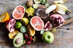 Jedzenie produktów bogatych w błonnik chroni przed rakiem piersi