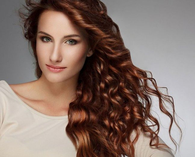 Problem z porostem włosów