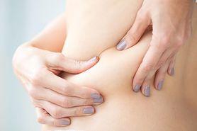 Drenaż limfatyczny sposobem na niechciane pamiątki po ciąży