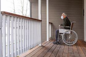 Koronawirus. Seniorzy osiągnęli odporność stadną? W Hiszpanii. 80 proc. badanych ma przeciwciała