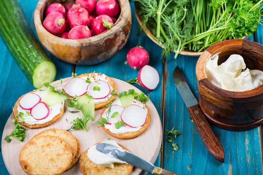 Lekkie, smaczne i zdrowe
