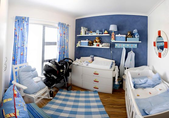 Czy wiesz już, jak będzie wyglądał pokój twojego maluszka? Sprawdź nasze propozycje