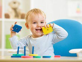 Zabawki dla niemowlaka powyżej 100 zł - redakcja poleca najlepsze
