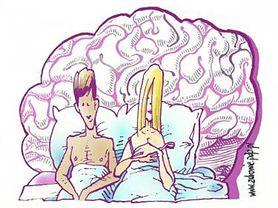 Wirus przenoszony drogą płciową powoduje raka głowy i szyi