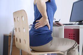 Osteoporoza kręgosłupa