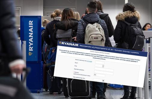 Ryanair ma kłopoty. Przez strajk pilotów wyda miliony na odszkodowania