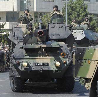Parada wstydu. Rzeczy, których polska armia nie pokaże