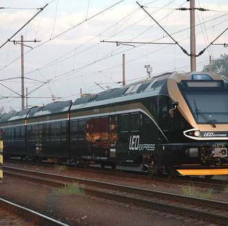 Leo Express konkurencją dla PKP Intercity. Pierwszy pociąg wyjedzie 20 lipca