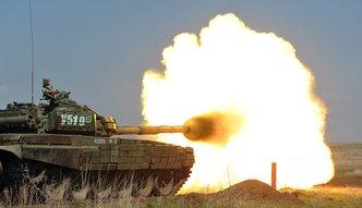 Czołgi z czasów Układu Warszawskiego znowu trafią do służby