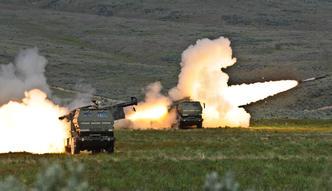 System rakietowy HIMARS dla Polski. Departament Stanu USA wydał zgodę na sprzedaż wyrzutni