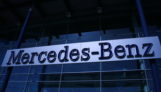 Wspólna inwestycja Mercedesa i Daimlera. Rozbudują centrum logistyczne