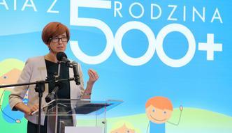 """Polacy chcą rewolucji w 500+: zasada """"złotówka za złotówkę"""", nowe progi dochodowe"""