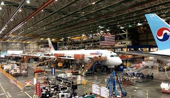 Dreamliner. Byliśmy z wizytą w największej fabryce świata