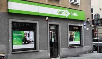 Getin Noble Bank chce zostać dokapitalizowany. Szuka inwestora finansowego