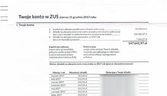 """""""Jak to możliwe?"""". Listy z ZUS zaskakują Polaków. Przez matematykę i polityków"""