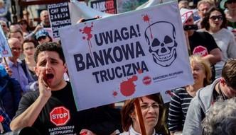 NIK chce karać prezesów banków. Za kredyty frankowe