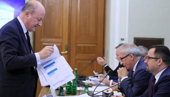 Komisja śledcza ds. VAT przesłuchała Jana Vincenta-Rostowskiego. Zeznawał ponad 9 godzin