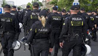 Rząd kapituluje. Policjanci dopięli swego