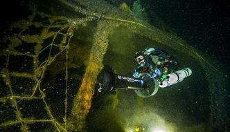 Na dnie Zatoki Gdańskiej tyka ekologiczna bomba. Trzeba nawet 20 mln euro, aby ją rozbroić