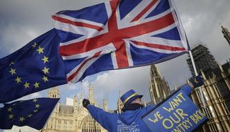 Brytyjskie MSW szykuje się na brexit. Więcej osób będzie mogło ubiegać się o status osoby osiedlonej