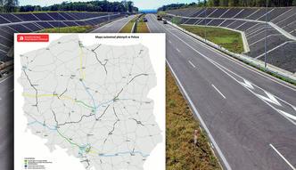 Płatne autostrady w Polsce. Sprawdź, ile zapłacisz