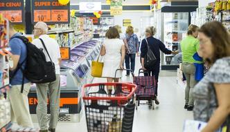 Inflacja spada mocniej od prognoz. Znamy wstępne wyliczenia GUS