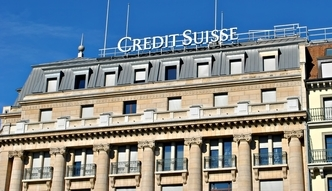 Lojalność wobec USA zwyciężyła. Credit Suisse zamroził pieniądze rosyjskich oligarchów