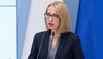 Czerwińska ujawnia szczegóły budżetu na 2019 r. Wzrost 3,8 proc., niski deficyt