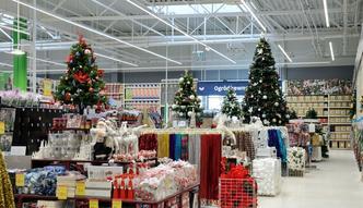 Świąteczne zakupy. Rekordowy grudzień w centrach handlowych