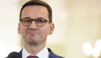 Morawiecki zapowiada cięcia. Cztery resorty są bezpieczne