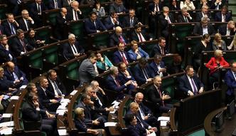 Tysiące oświadczeń majątkowych posłów i senatorów poszło na przemiał