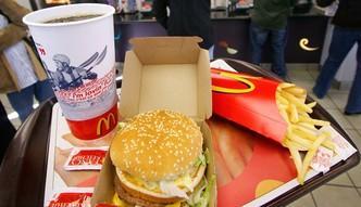 Indeks Big Maca. Polska waluta bardzo mocno niedoceniana