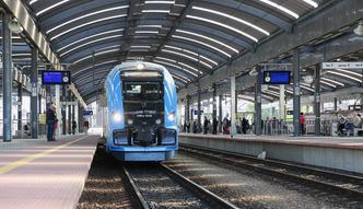 Do Włoch trafi jeszcze więcej pociągów PESY