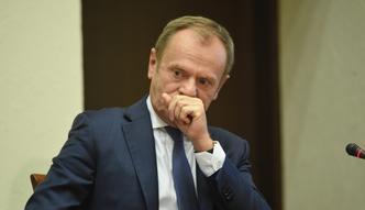 Tusk zwołuje nadzwyczajny szczyt UE ws. brexitu