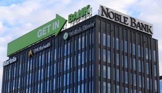 Kolejna agencja obniża rating Getin Noble Banku. Negatywny wpływ afery KNF