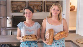 Zostawiły korporację i rzuciły wyzwanie dyskontom. Wszystko przez... mrożony chleb