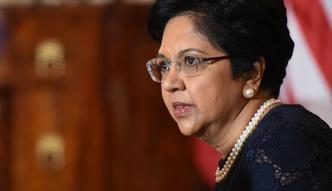 Pierwsza kobieta-prezes Pepsi odchodzi. Indra Nooyi kierowała firmą przez 12 lat