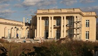 Zamek w Puszczy to nie pierwsza ekstrawagancja polskich milionerów. Tak mieszkają najbogatsi Polacy