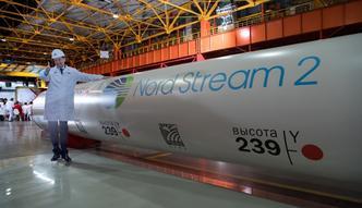 """Parlament Europejski wzywa do unieważnienia Nord Stream 2. """"Poważnie nadweręży bezpieczeństwo"""""""