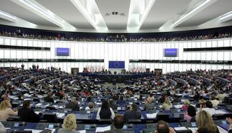 Projekt budżetu UE na 2019 rok przyjęty. Parlament Europejski zagłosował