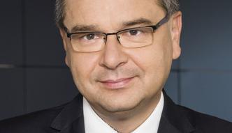 Bank pracuje bez zmian - mówi Tomasz Misiak, członek zarządu Getin Noble Banku