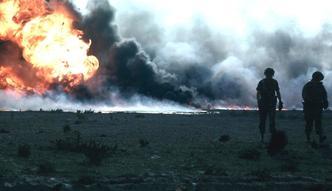 Atak dronów, rewolucje, wojny. Oto największe kryzysy naftowe w historii