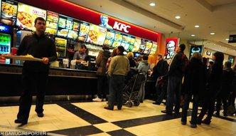 KFC, Burger King, Starbucks i Pizza Hut dały zarobić. AmRest liczy zyski i notuje wzrosty