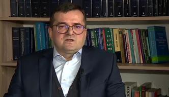 """Jak Grzegorz Kowalczyk trafił do Plus Banku. """"Traktowaliśmy go jak człowieka KNF"""""""