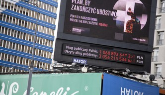 Zadłużenie państwa w dół o cztery miliardy złotych. Efekt nadwyżki budżetowej