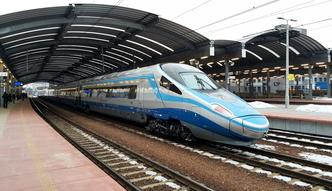 PKP Intercity uspokaja podróżnych. Na torach nie brakuje Pendolino