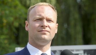 Nieoficjalnie: były rzecznik PiS wiceprezesem Ekstraklasy