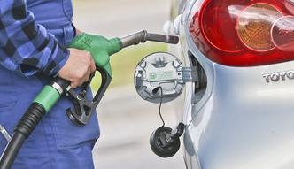 Fiskus chce dodatkowych naliczeń za paliwo. Ryczałt mu nie wystarcza
