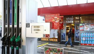 Rekordowe zyski sieci stacji paliw. Pomogła walka z szarą strefą