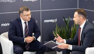 Zbigniew Jagiełło, prezes PKO BP. Nie mamy powodów do obaw o polskie banki